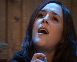 Французская певица Zaz напишет песню о России