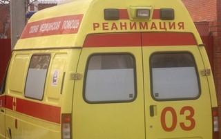 Водитель сбил пожилую женщину в Уссурийске