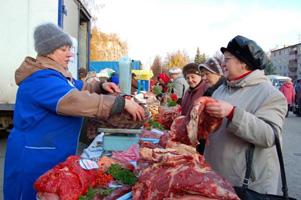 Ярмарки выходного дня будут проводиться на центральной площади Уссурийска