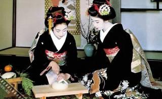 «Уголок японской культуры» приедет в Уссурийск