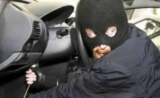 Уссуриец похитил автомобиль у своего приятеля
