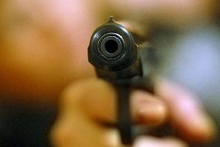 Вооруженный мужчина напал на сотрудницу сауны в Уссурийске