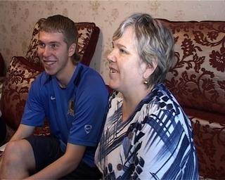 Уссурийский футболист в 19 лет стал опорным  полузащитником