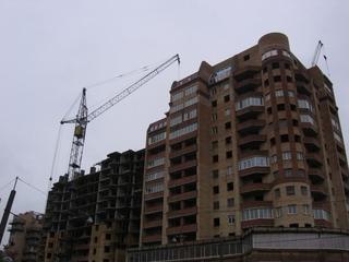 Более 11 тысяч кв. метров жилья эконом-класса построят в Уссурийске за три года