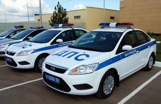 Главный гаишник Уссурийска ответит в суде за должностные преступления