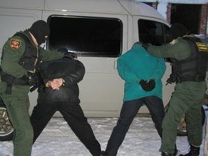 Наркопритон ликвидирован в Уссурийске