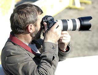 Лучших фотографов выберут в Уссурийске