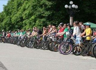 Велопробег, посвящённый памяти военнослужащих, погибших в локальных войнах, пройдёт в Уссурийске