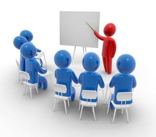Управление Пенсионного фонда РФ по Уссурийскому городскому округу провело семинар «Школа страхователя»