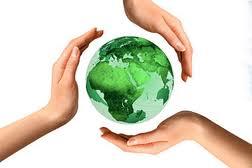 Ежегодная городская экологическая конференция « Красота земная» состоялась в Центре детского творчества