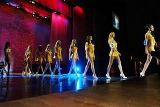 Заключительный отбор конкурса «Мисс Приморье» пройдёт 7 апреля
