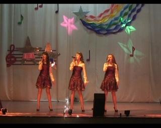 Шестой краевой конкурс юных талантов «Уссурийские звёздочки» прошёл в ДК «Искра»