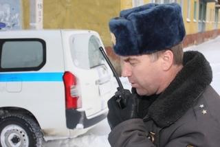 Полицейские задержали уссурийца, подозреваемого в грабеже