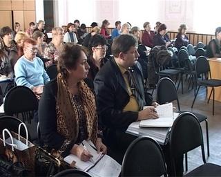 В 2009 году ЕГЭ стал обязательной формой приема в ВУЗ