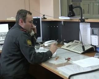 Сотрудники полиции по «горячим» следам раскрыли убийство жителя Уссурийска