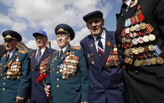 Более 17 тысяч ветеранов Великой Отечественной войны и тружеников тыла проживает в Приморье