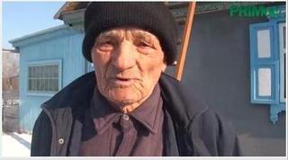 После шумихи в СМИ, ветерану из Уссурийска починили крышу в доме