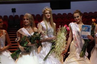 «Мисс Приморье» выбрали во Владивостоке