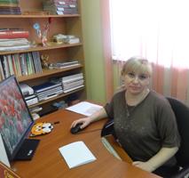 Лучшего библиотекаря выбрали в Приморском краевом колледже культуры