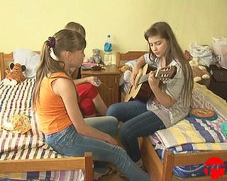 Смены открываются в детских оздоровительных лагерях в июне