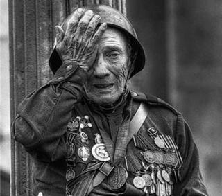 Кто обидел ветерана ВОВ в Уссурийске?