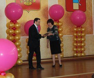 День российского предпринимательства отпраздновали в Уссурийске