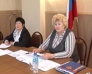 Заканчивается регистрация кандидатов в депутаты местной Думы и на пост главы