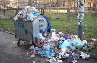 Почти 2 миллиона рублей заплатили жители Уссурийска за лень и нелюбовь к чистоте