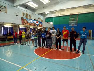 Уссурийские теннисисты приняли участие в открытом клубном чемпионате «Приморская лига»