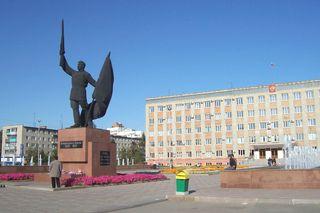 Противостояние за парковочные места  в Уссурийске по улице Плеханова продолжается