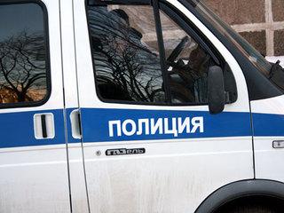 Сотрудники полиции задержали жителя Уссурийска, пытавшегося похитить 65 килограммов меди