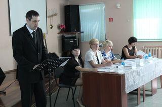 Представители религиозных объединений в Уссурийске встретились с администрацией