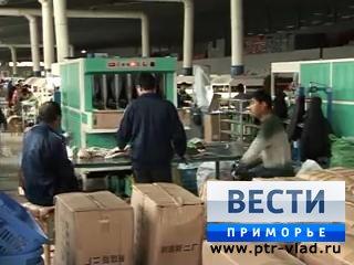 Уссурийский картонный комбинат остался без заказов из-за китайских конкурентов