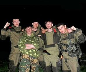 «Приморский партизан» Алексей Никитин назвал подделкой видеозапись, представленную в суде