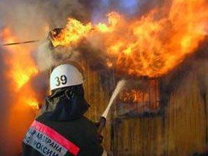 9 пожаров за сутки произошло на территории Приморья