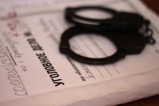 Уголовное дело в отношении 72-летнего правонарушителя возбуждено в селе Покровка