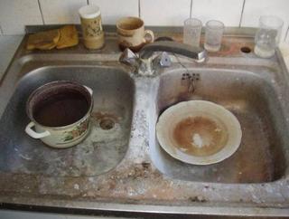 Кафе в Уссурийске оказалось рассадником антисанитарии