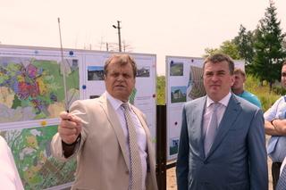Более 200 домов построят в Уссурийске в рамках закона «О земле»