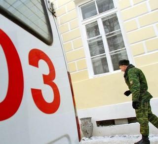 Избитого в части под Уссурийском срочника перевели в госпиталь ВВО в Хабаровске