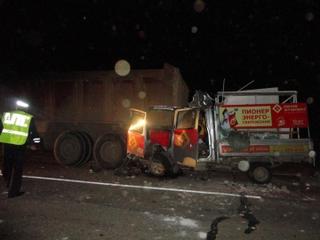 Три человека погибли в ДТП на трассе Уссурийск - Пограничный