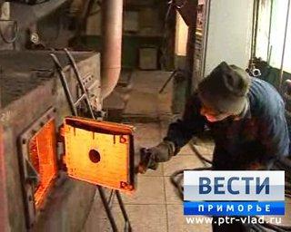 Масштабную модернизацию теплового хозяйства проводят в Уссурийске