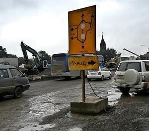 Прокуратура проверит состояние трассы М-60 в Приморье