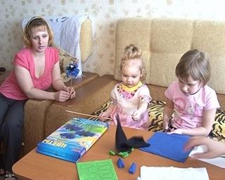 На слуховой имплант Насте Бесикаловой осталось собрать 150 тысяч рублей
