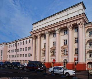 Сельхозакадемия Уссурийска не  подключилась к новой системе приема студентов