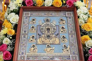 Чудотворную икону Божией Матери доставят в Уссурийск