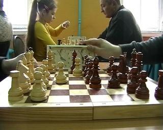 Новости спорта: в городе прошел чемпионат по блицу в шахматы