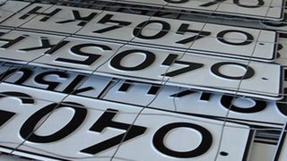15 октября вступает в силу новый административный регламент по регистрации автотранспорта