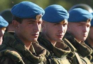 Уссурийская 83-я десантно-штурмовая бригада пополнит ряды ВДВ