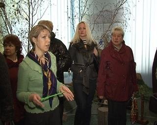 Работники культуры Приморья встретились в Уссурийске
