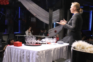 Ресторанный бизнес Уссурийска выходит на мировой уровень